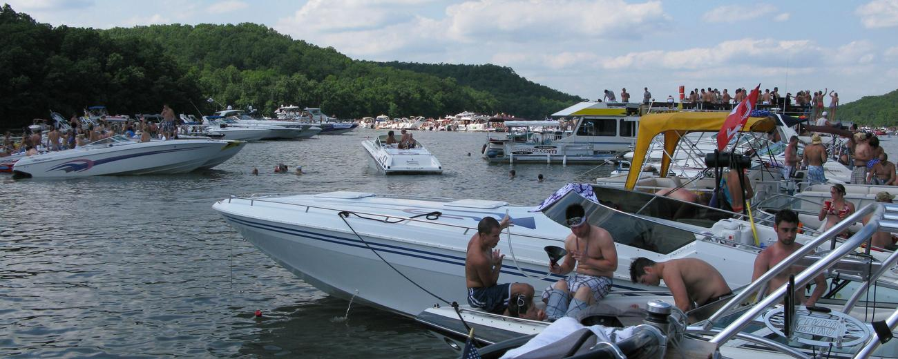 Lake of the Ozarks Missouri Travel and Vacation Guide  Visitor