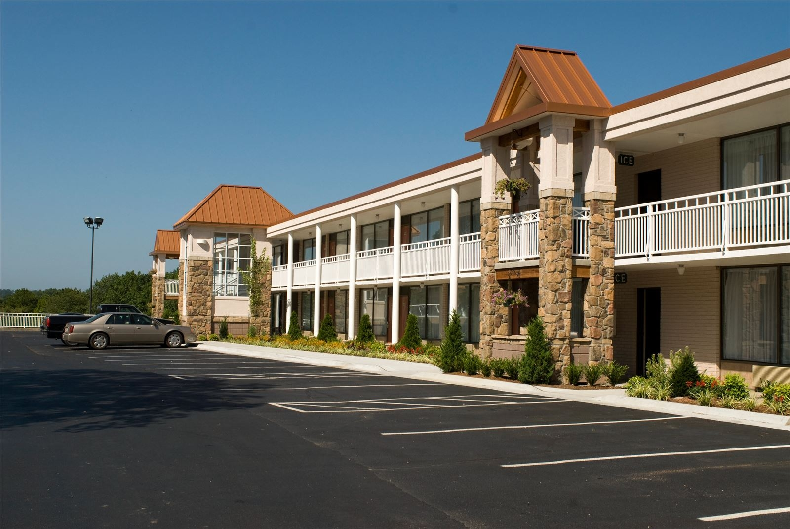 Best Western Inn of the Ozarks