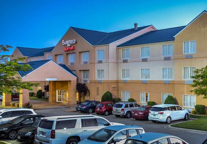 Fairfield Inn - Ft Leonard Wood