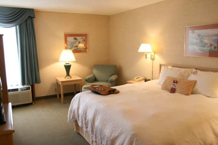 Hampton Inn - Cape Girardeau