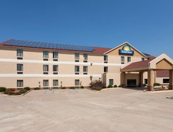 Days Inn - Jefferson City
