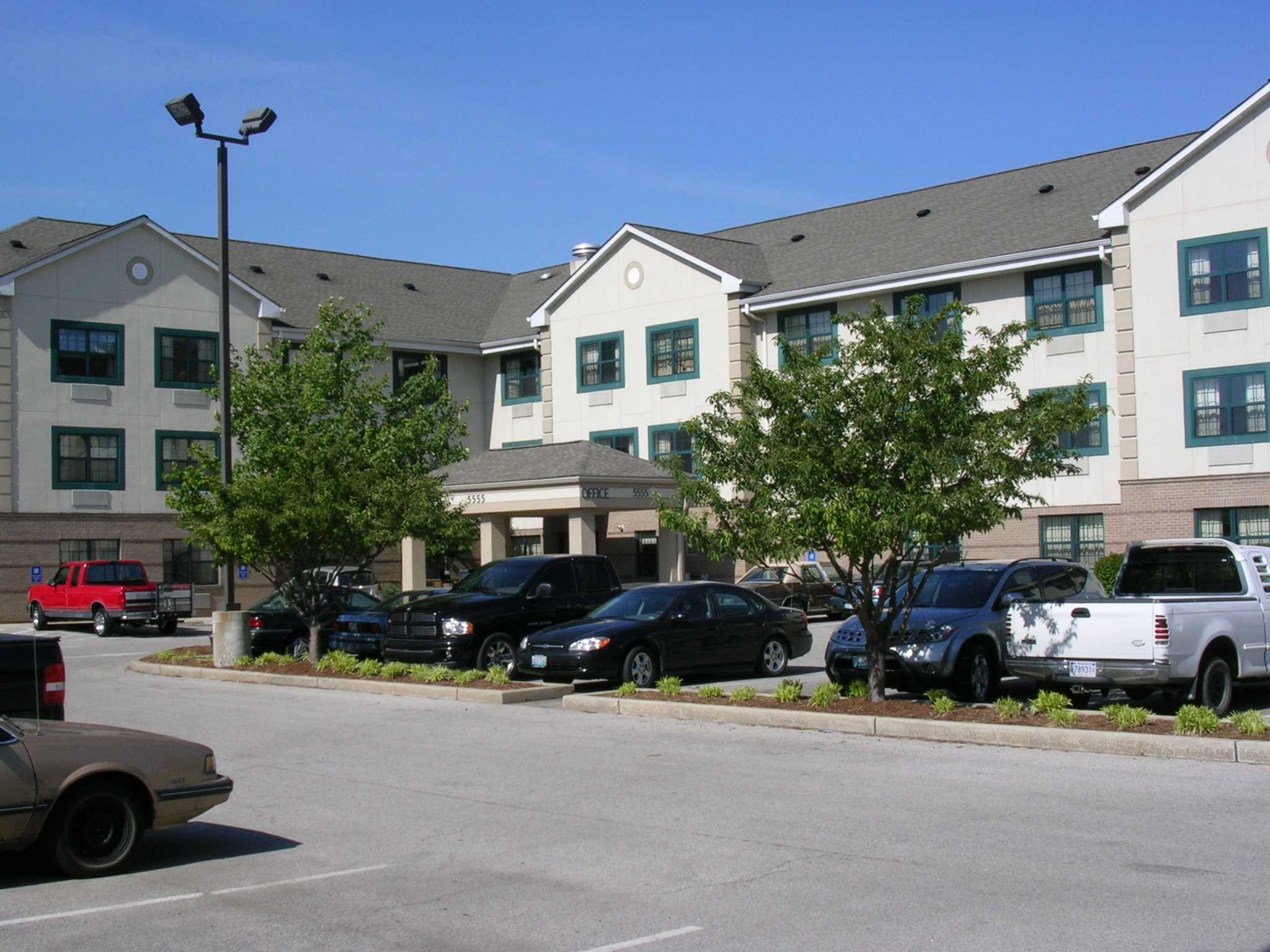 Extended Stay America - St Louis St Peters