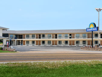 Days Inn - St Robert Waynesville