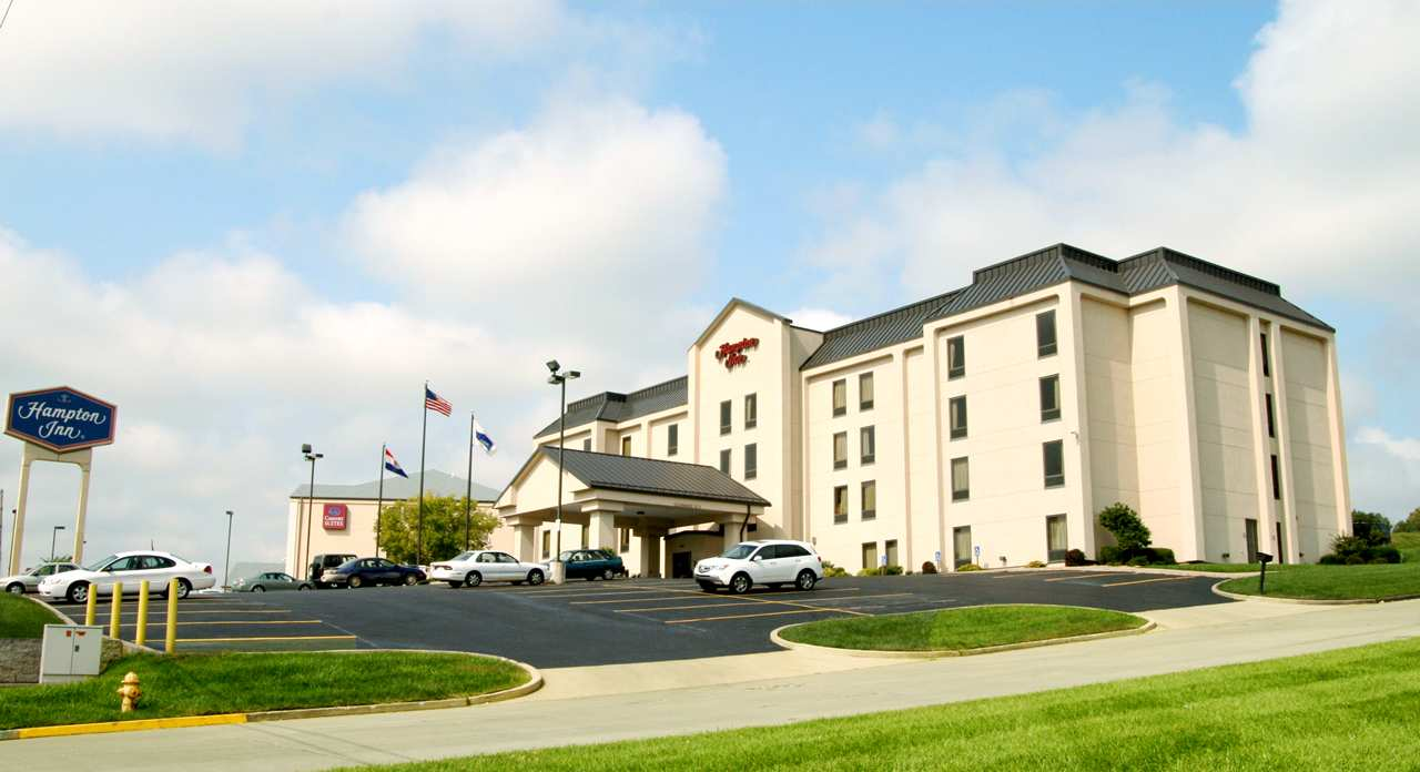 Hampton Inn - Capital Mall