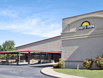 Days Inn - Kirksville