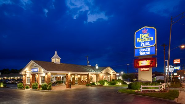 Hotels And Other Lodging In And Near Springfield