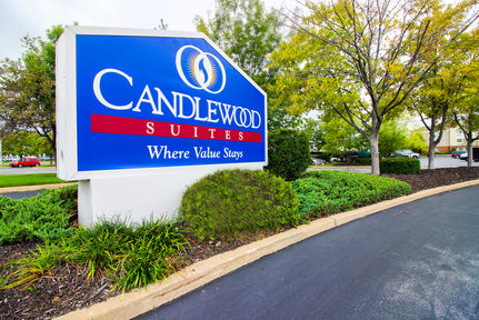 Candlewood Suites - St Louis