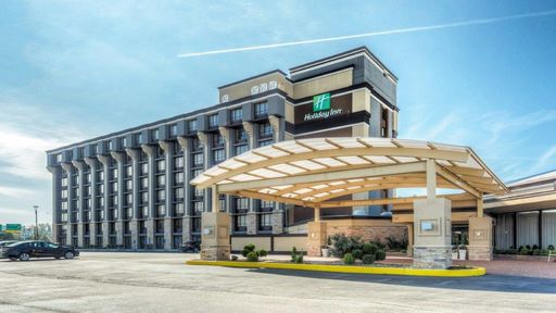 Holiday Inn Airport - West St Louis