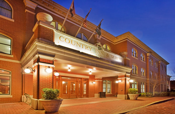 Country Inn & Suites - St Charles Missouri